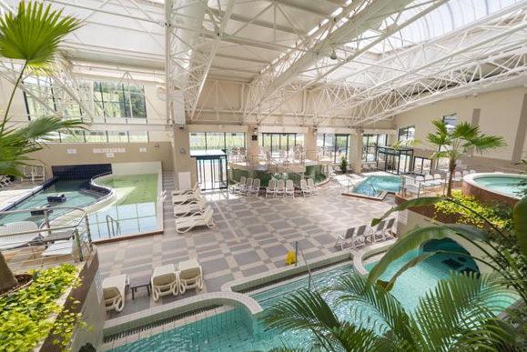 cazare-piscina-hotel-lotus-therm-baile-felix-bihor