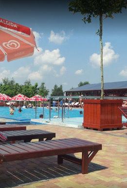 Strand Sarcau - Complex Adorianis