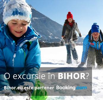 O excursie in Bihor?